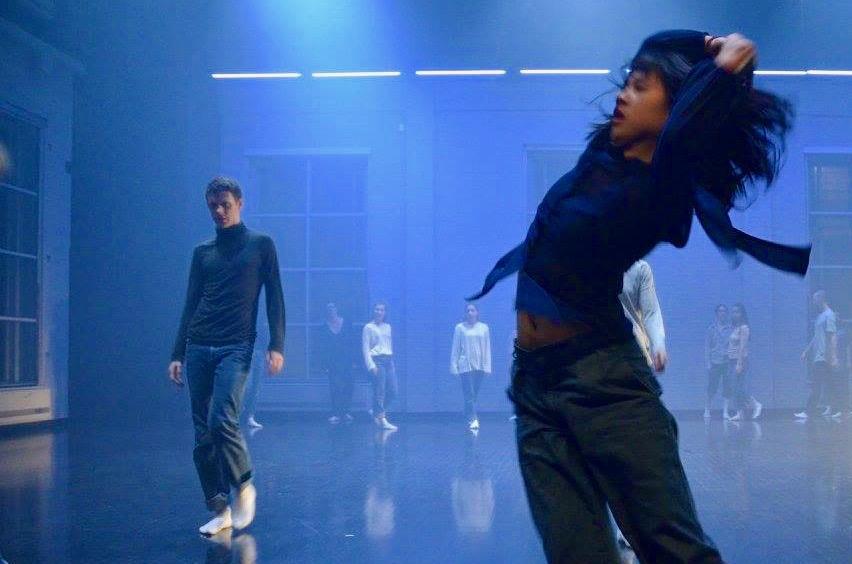 Danses de société   © Nathalie St-Pierre